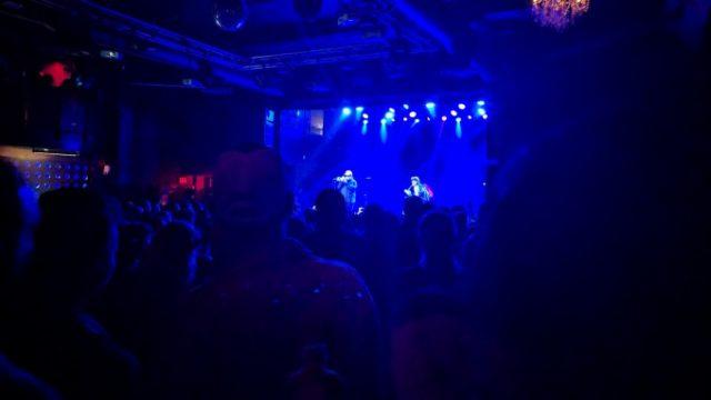 Too Many ZoozのライブをCanadian Music Weekにトロントで満喫の画像です
