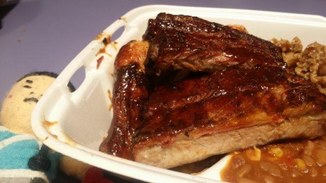 トロントのRIB FEST & BBQ BASHに突撃してみるの画像です