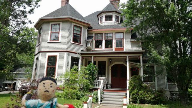 Elmwood Heritage Inn 2