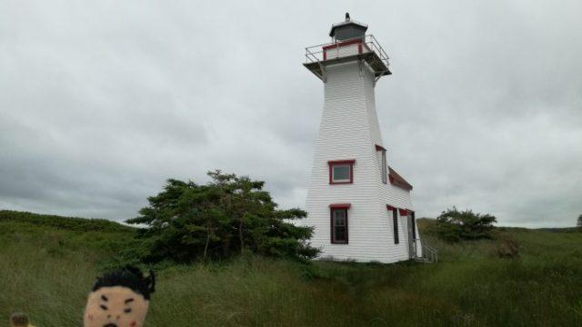 ニューロンドン灯台