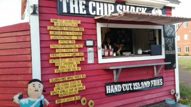 The Chip Shack