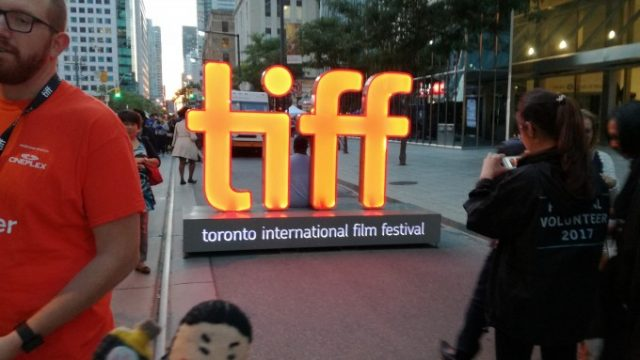 トロント国際映画祭tiffでセレブに会う方法!の画像です