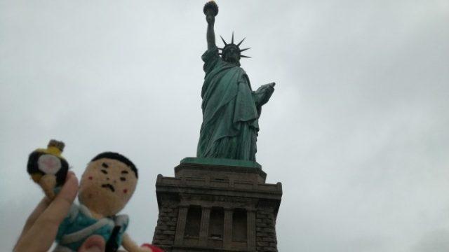 ニューヨーク旅行記2日目 ~ダウンタウン編~の画像です