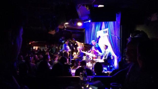 Lee Konitzの90歳誕生日ライブ