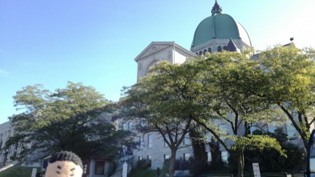 聖ジョゼフ礼拝堂